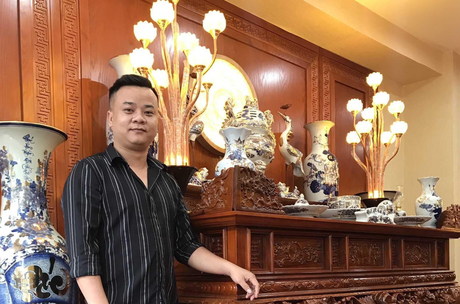 Kiến trúc sư Nguyễn Văn Hải