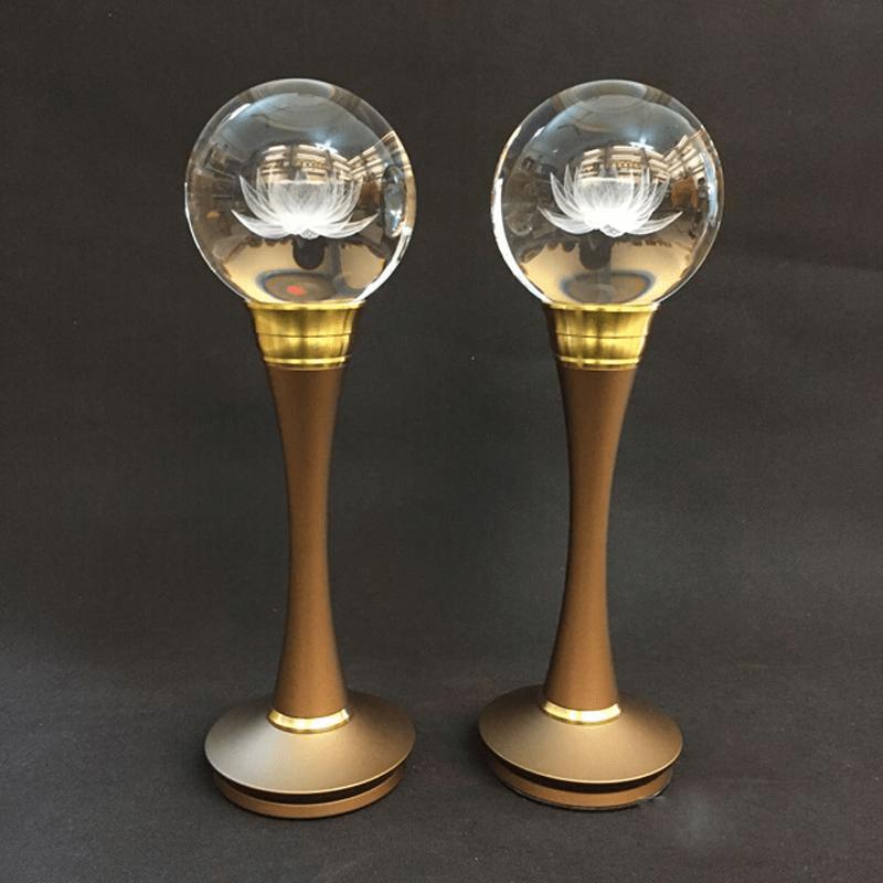 Mẫu đèn thờ đang thịnh hành và được ưa chuộng nhất trên thị trường