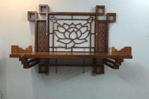 Kệ thờ Phật