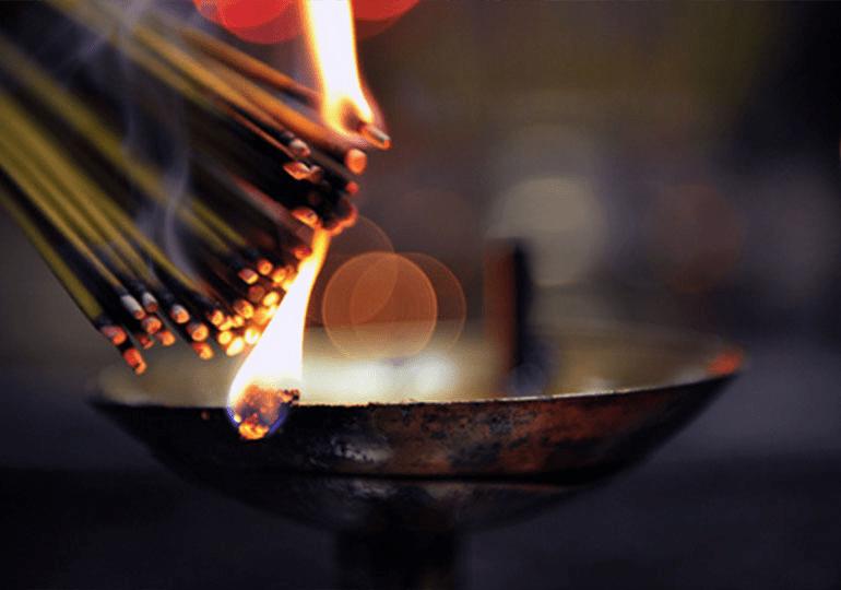 Cách hạn chế tình trạng hương cháy 2 đầu