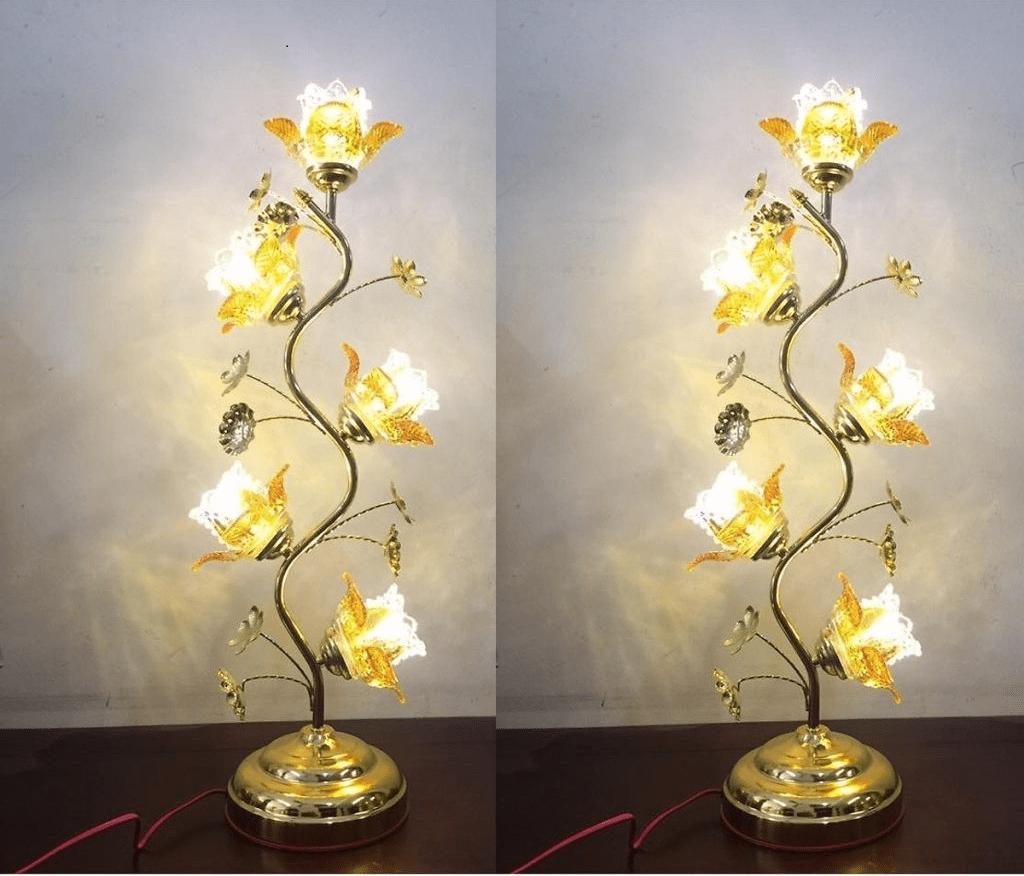 Đèn thờ có 5 bông