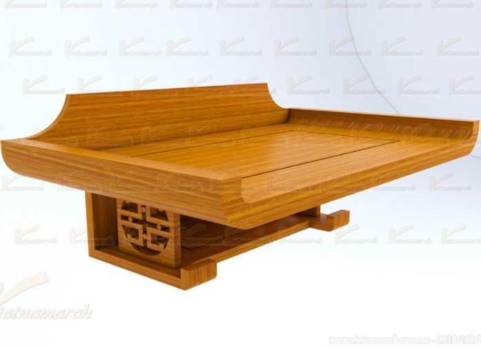Lựa chọn kích thước cho bàn thờ treo là việc cần thiết